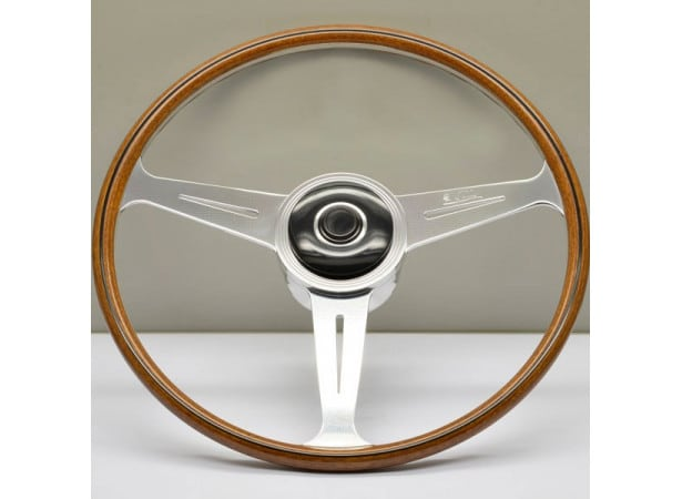 volant bois vintage line pour alfa romeo giulietta 2eme s rie. Black Bedroom Furniture Sets. Home Design Ideas
