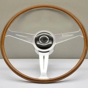 Volant bois NARDI vintage Line pour Alfa Romeo Giulietta 1ère série