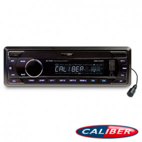 Autoradio Caliber (RMD231BT) 12V