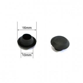 Bouche-trou plancher rond Ø 10mm