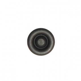 Bouche-trou plancher rond Ø 21.5 à 23.5mm