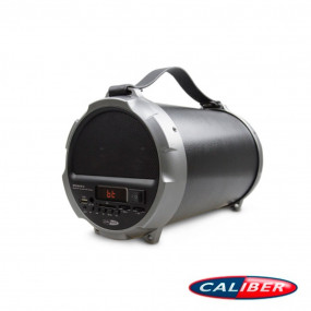 Enceinte radios portable Caliber bluetooth avec batterie HPG507BT-2