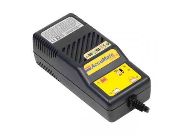 Accumate - Chargeur automatique 6/12V (753/3800)