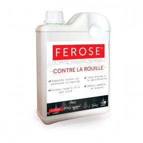 FEROSE Convertisseur de Rouille - 1L