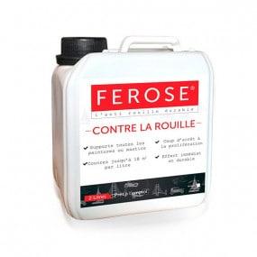 FEROSE Convertisseur de Rouille - 2L