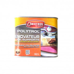 Rénovateur Polytrol - 500 ml