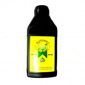 Automec liquide de frein silicone DOT 5 - 500ml