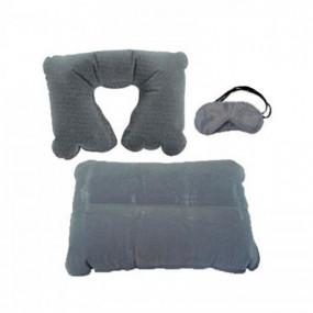 Kit de voyage confort (3 pièces)