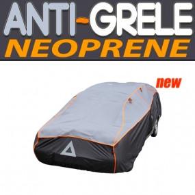 Bâche anti-grêle en néoprène pour cabriolets et cc