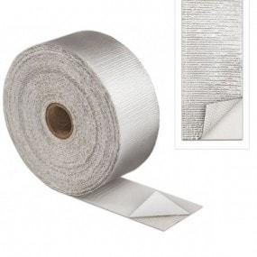 Isolant thermique adhésivé en bande 3,8 cm