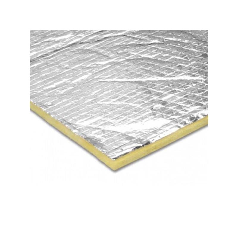 Isolant thermique et acoustique cool it insulating mat - Isolant thermique et acoustique ...