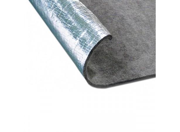 isolant thermique tapis checker gris solutions elastom. Black Bedroom Furniture Sets. Home Design Ideas