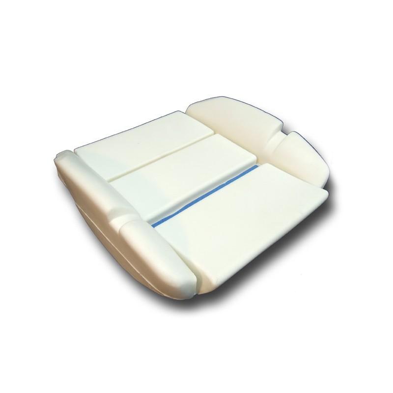 mousse pour assise avant peugeot 205 cti et roland garros. Black Bedroom Furniture Sets. Home Design Ideas