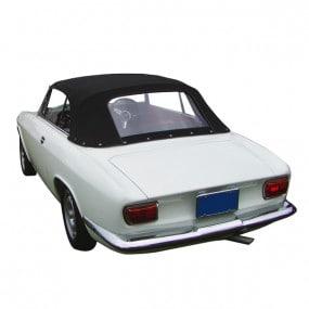Capote Alfa Romeo GTC cabriolet en vinyle