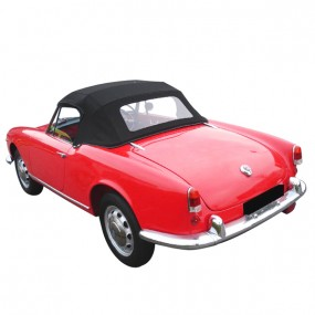 Capote Alfa Romeo Giulietta Spider cabriolet en vinyle
