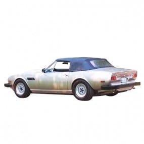 Capote Aston Martin Vantage Volante cabriolet en Alpaga Sonnenland