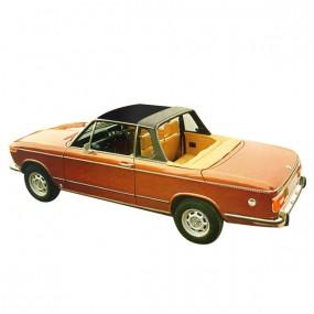 Recouvrement Targa et haut de pare brise BMW 1600/2002 cabriolet en vinyle