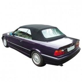 Capote OEM Bmw E36 cabriolet en Alpaga Twillfast® sans poche latérale