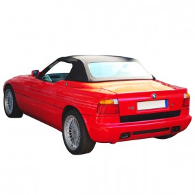 Capote BMW Z1 cabriolet en Alpaga Twillfast®