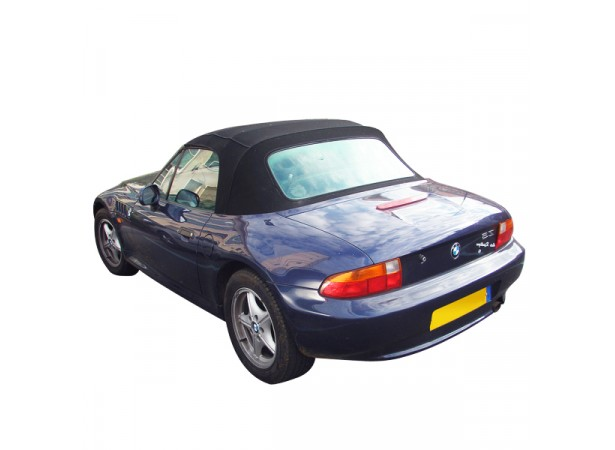 capote bmw z3 cabriolet en alpaga twillfast avec poches lat rales. Black Bedroom Furniture Sets. Home Design Ideas