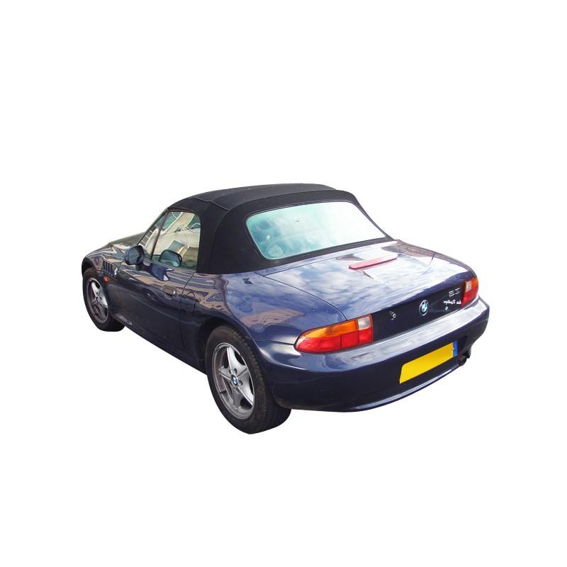 Bmw Z3 Cabriolet: Capote Bmw Z3 Cabriolet En Alpaga Twillfast Sans Poche