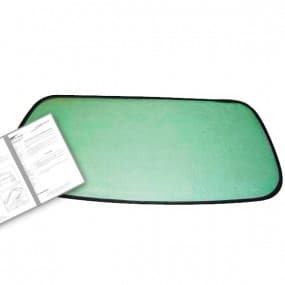 Lunette origine capote Bmw Z3 cabriolet