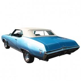 Capote Buick Special cabriolet en vinyle