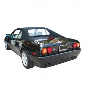 Capote Ferrari Mondial 3L4 cabriolet en Alpaga Twillfast®