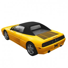 Capote Ferrari 348 Spider cabriolet en Alpaga Twillfast®