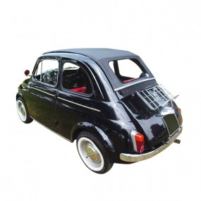 Capote Fiat 500 N cabriolet en vinyle
