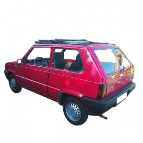 Toit ouvrant en vinyle Fiat Panda découvrable
