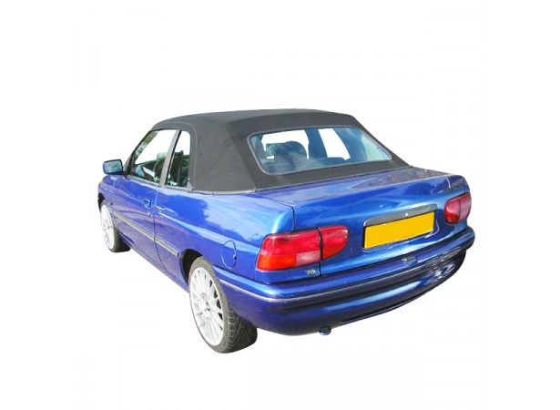 Capote Ford Escort 2 cabriolet en Alpaga Stayfast ST2