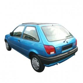 Toit ouvrant en vinyle souple Ford Fiesta Calypso découvrable