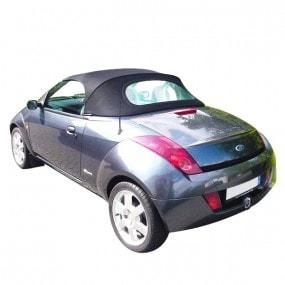 Capote OEM Ford StreetKa cabriolet en Alpaga Twillfast®