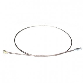 Câble de tension arrière entre 3ème et 4ème arceau pour capote de cabriolet Mercedes 300 SL à 600 SL type R129