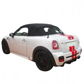 Capote Mini Roadster cabriolet en Alpaga Twillfast®
