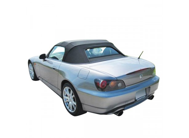 Capote Honda S2000 cabriolet en vinyle aspect Alpaga Twillfast