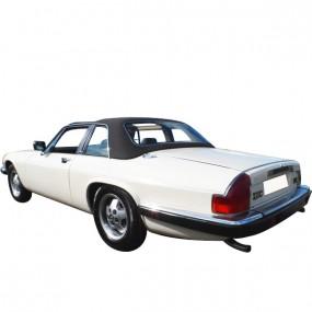 Recouvrement targa et habillage latéral extérieur pour Jaguar XJ-SC cabriolet