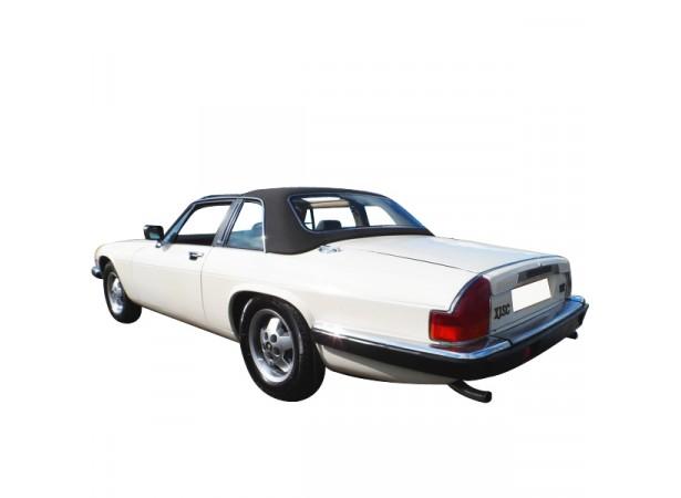 Recouvrement targa en Alpaga Sonnenland Jaguar XJ-SC cabriolet