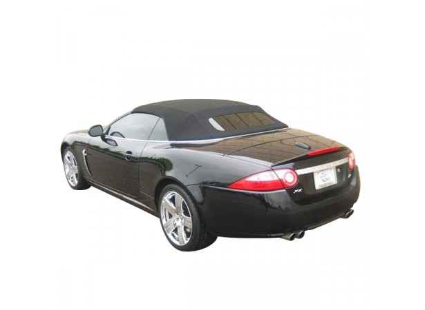 capote jaguar xk cabriolet en alpaga sonnenland a5 de 2007 2012. Black Bedroom Furniture Sets. Home Design Ideas