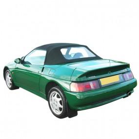 Capote Lotus Elan M100 cabriolet en Alpaga Stayfast®