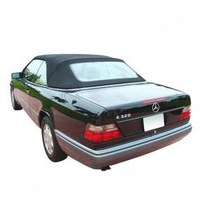 Capote Mercedes CE/Classe E cabriolet (type A124) en Alpaga Twillfast® II