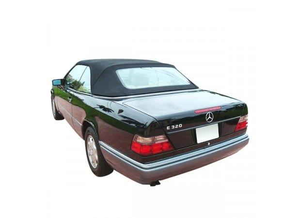 Capote auto Mercedes CE/Classe E cabriolet type A124 en Alpaga Twillfast II