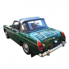 Capote MG Midget MK1 cabriolet en Vinyle