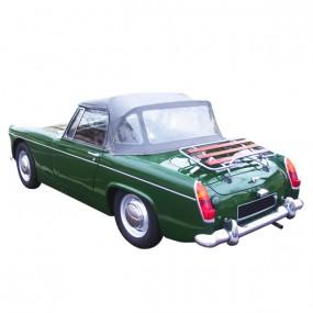 Capote MG Midget MK2 cabriolet en Vinyle
