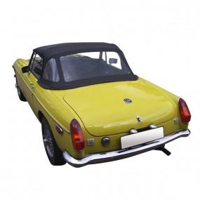 Capote MG B cabriolet en Vinyle