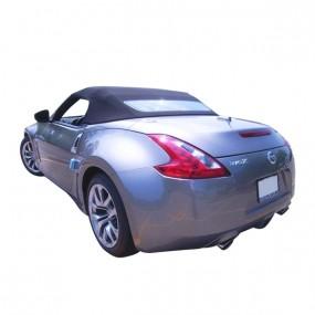 Capote Nissan 370Z cabriolet en Vinyle aspect Alpaga Twillfast®