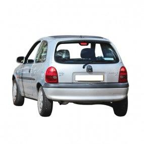 Toit ouvrant Opel Corsa cabriolet en Vinyle