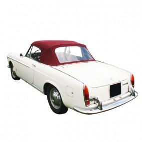 Capote Osca 1600S cabriolet en vinyle