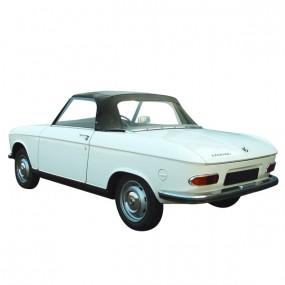 Capote 204 cabriolet Peugeot en Vinyle